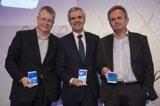 Vodafone y Samsung presentan el Galaxy Edge