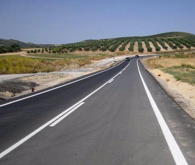 Carretera de Málaga
