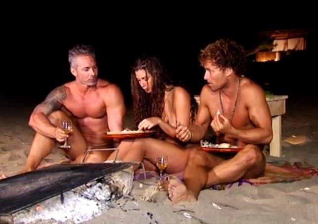 Adán Y Eva, El Dating Show De Cuatro