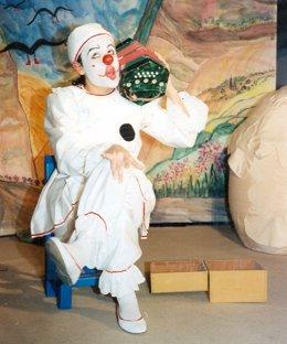 Programa 'Teatro Vital Antzerki, Jugar al Teatro en familia'