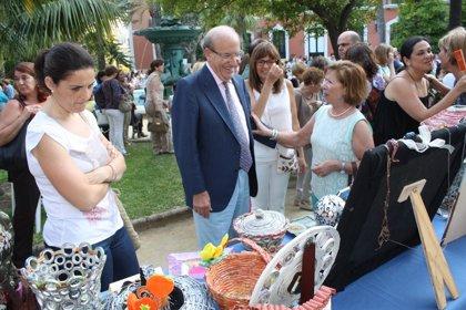 Huelva.- Cultura.- 'Cultura en los Barrios' imparte un millar de talleres y beneficia a más de 16.000 personas