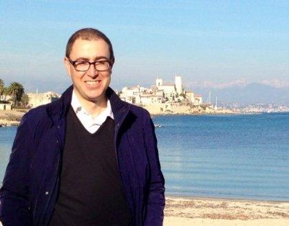 Fernando Ruíz, nombrado jefe de proyectos del área de Nuevas Tecnologías de ITH