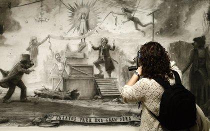 Los secretos y leyendas del artista José Luis Senzo