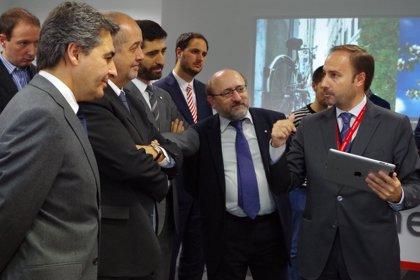 Ricoh inaugura en Sant Cugat su Centro de Servicios Compartidos del sur de Europa