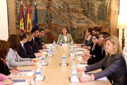 Castilla-La Mancha promueve la realización de test rápidos del Sida en un plan que agrupa seis líneas estratégicas