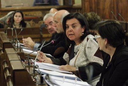 """Foro, IU y UPyD ven """"insuficiente"""" la partida de Agroganadería y Álvarez cree que es mejor que una prórroga"""
