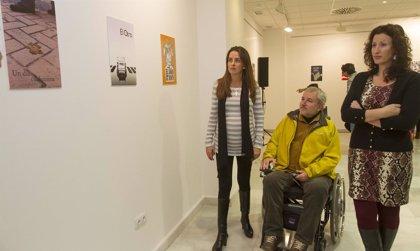 La exposición de carteles del concurso 'Gallo Pedro' abre sus puertas