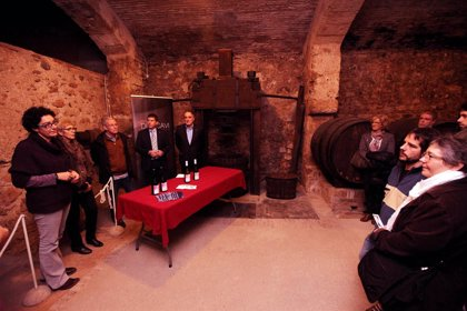 Sabadell inicia la comercialización de la cosecha 2013 del Viñas de Sabadell