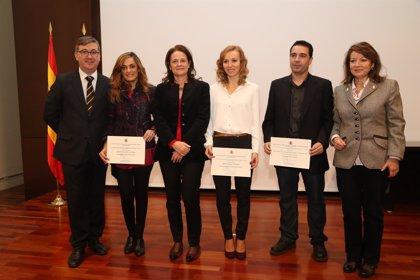 Dos estudiantes de C-LM, galardonados en los Premios Nacionales de FP y los Premios de Calidad e Innovación