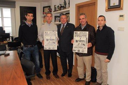 El Cross Costa Esmeralda rendirá homenaje al atleta Lorenzo Gutiérrez