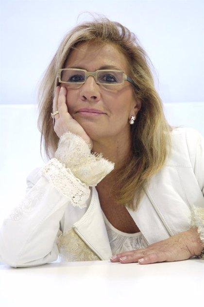 El funeral de Sita Murt será este martes a las 10 horas en Igualada
