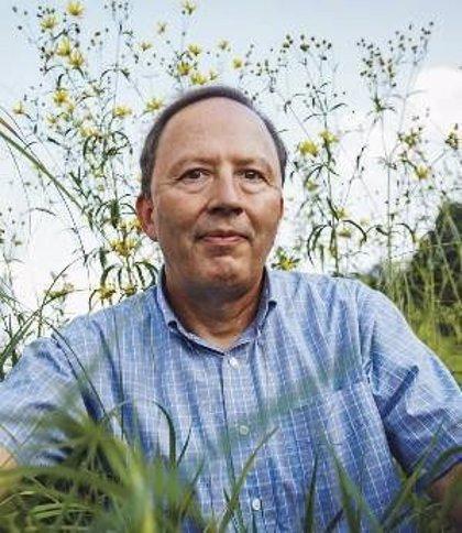 El ecólogo estadounidense David Tilman recibe este martes el Premio Margalef de Ecología