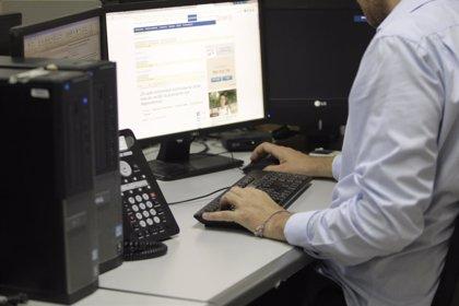 El paro baja en 1.191 personas en noviembre en Extremadura