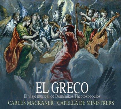 Capella de Ministrers propone un viaje musical por las etapas de formación y producción de El Greco