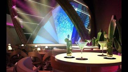 Gymage Lounge Resort abre Gymage Theater en el edificio de los cines Luna