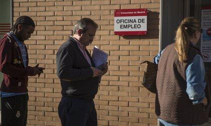 El paro sube en Galicia pese a la bajada general