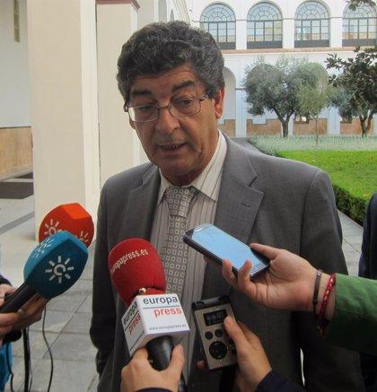 """Valderas considera que Andalucía va """"en el buen camino"""" y que los planes de empleo """"han dado resultado"""""""