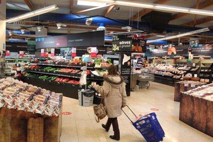 Caprabo aumenta un 14% la venta de producto fresco en sus nuevos supermercados