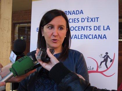"""El Consell afirma que la entrada en prisión de Carlos Fabra """"demuestra que nadie está exento de cumplir ante la ley"""""""