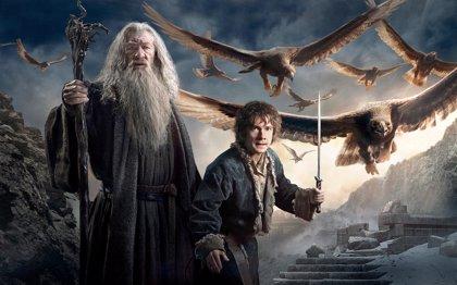 VÍDEO: Bilbo tiene un plan en El Hobbit, La Batalla de los Cinco Ejércitos