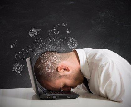 ¿Desmotivado o estresado?