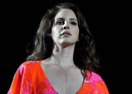 Video del sencillo de Lana del Rey para Big Eyes