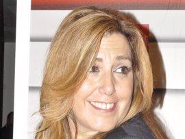 "Díaz: Moreno acude a Bruselas ""a manchar la imagen de Andalucía"""