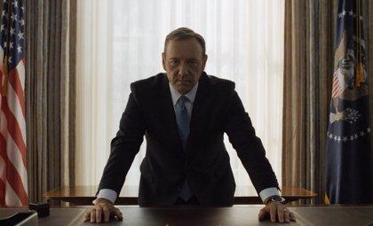 House of Cards tiene nuevo teaser... y fecha de estreno