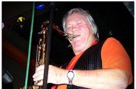 Muere a los 70 años Bobby Keys, saxofonista de The Rolling Stones durante las últimas cinco décadas