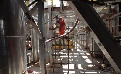 La empresa brasileña Petrobras anuncia el descubrimiento de gas natural en Colombia