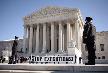La ONU pide a EEUU que paralice la ejecución en Texas de un preso con problemas mentales