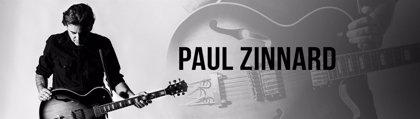 Paul Zinnard adelanta su nuevo disco 'Clean-cut and rude'