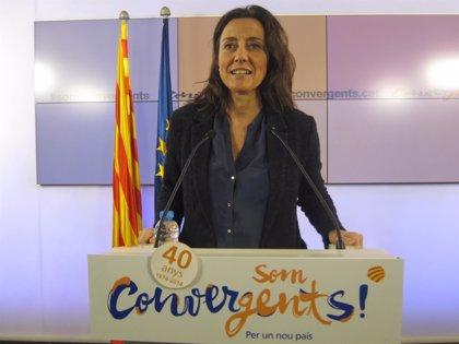 """Conesa (CDC) ve """"posiciones diferentes"""" entre Mas y Junqueras y defiende lista única"""