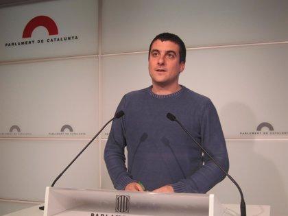 Arrufat (CUP) cree que la propuesta de Junqueras maximizaría el voto independentista