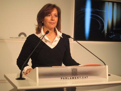 Carina Mejías medita presentar candidatura a las primarias de C's en Barcelona