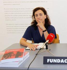 Mónica Carballas