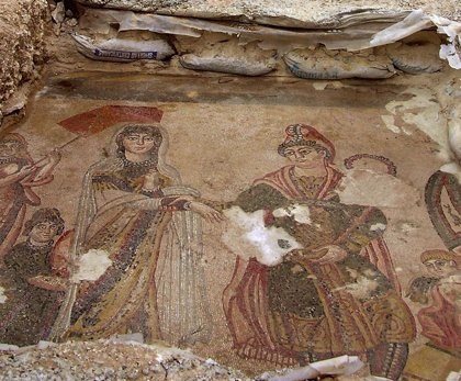 Casi 282.000 euros para rehabilitar bienes del patrimonio cultural