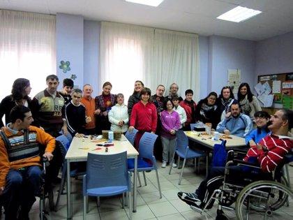 CANTABRIA.-Santoña.- El municipio se une a la celebración del Día Europeo de la Discapacidad