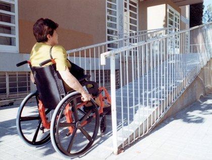 Sescam licita el contrato de suministro de sillas de rueda para Parapléjicos por más de 1,8 millones de euros
