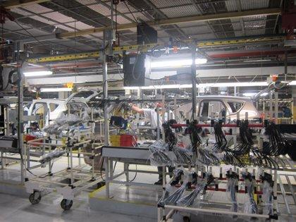IAC Group contrata a 200 trabajadores en su planta de Agoncillo