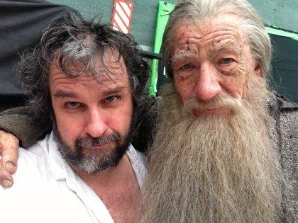 El Hobbit: La Batalla de los Cinco Ejércitos ¿Rodará Peter Jackson más películas de la Tierra Media?
