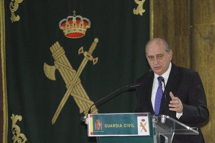 Interior justifica la detención del 'pequeño Nicolás' por Asuntos Internos porque había denuncias de Moncloa y el CNI