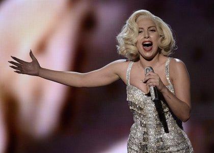Lady Gaga fue violada a los 19 años