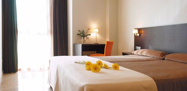 Serhs incorpora el Hotel Del Port