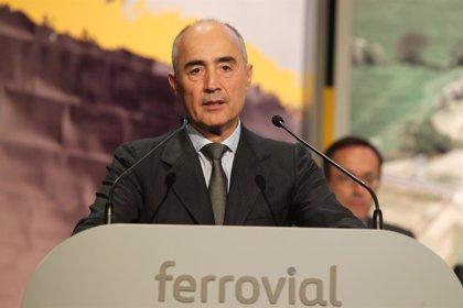 Rafael del Pino incrementa en un 0,38% su participación en Ferrovial