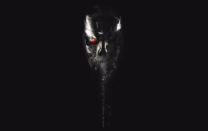 Terrorífico póster animado de Terminator Genisys