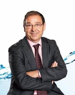 Joan Planes, el nuevo presidente de la entidad.