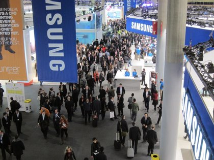 Los ejecutivos de Ericsson, ARM, Micromax, Qualcomm y SAP se suman al MWC 2015
