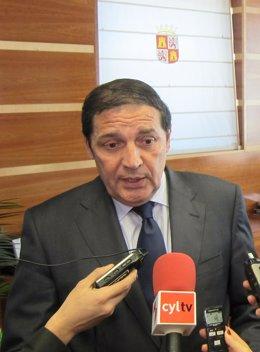 , Antonio María Sáez Aguado