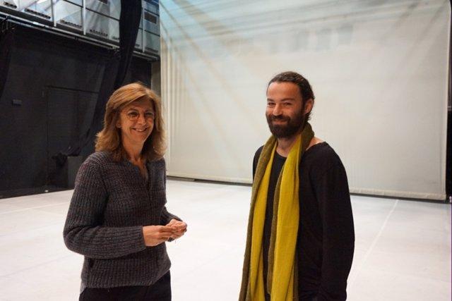 Cultura organiza un taller de danza en el Centro Párraga